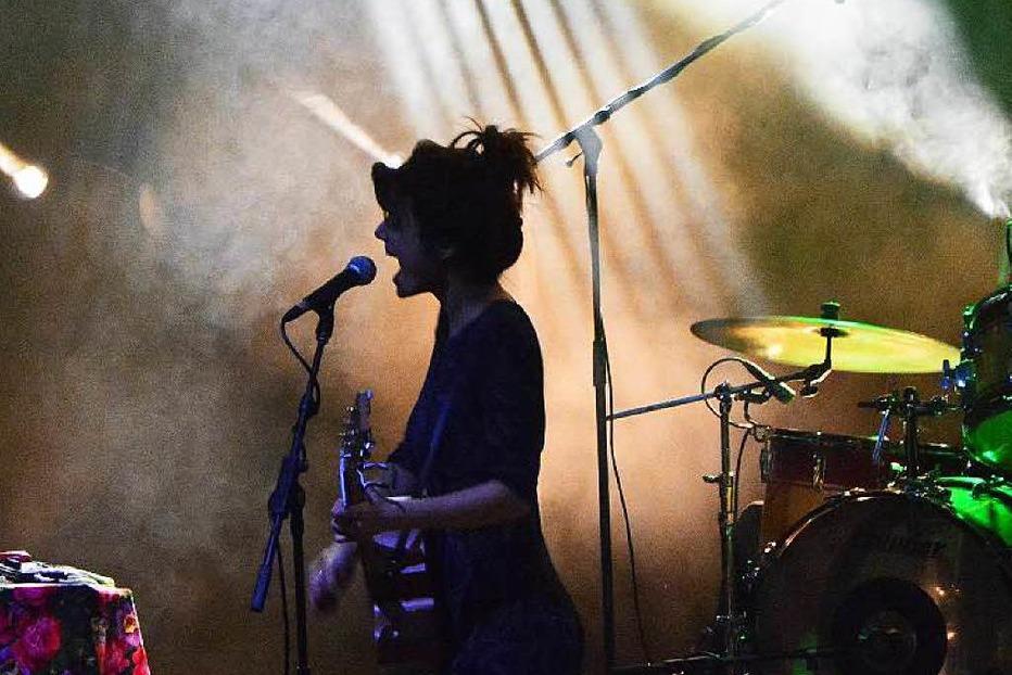 Fotos: Between the Beats-Festival in L�rrach am Samstag