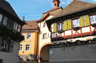 Stadttor Burkheim