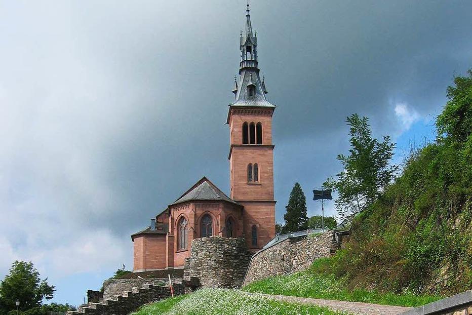 Pfarrkirche Heilig Geist - Laufenburg (Baden)