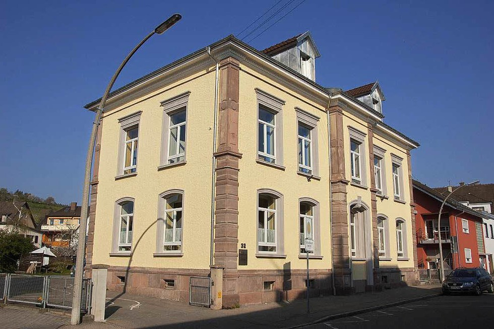 Helen-Keller-Schule - Weil am Rhein