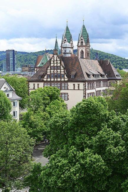 Hebelschule - Freiburg