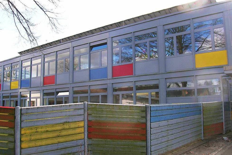 Johann-Peter-Hebel-Grundschule - Teningen