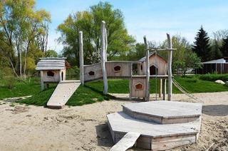 Spielplatz Neumatten (Hugstetten)