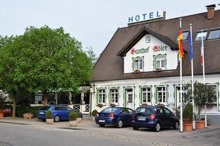Landgasthof Adler (Hochstetten)