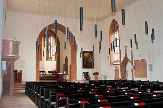 Ev. Friedenskirche
