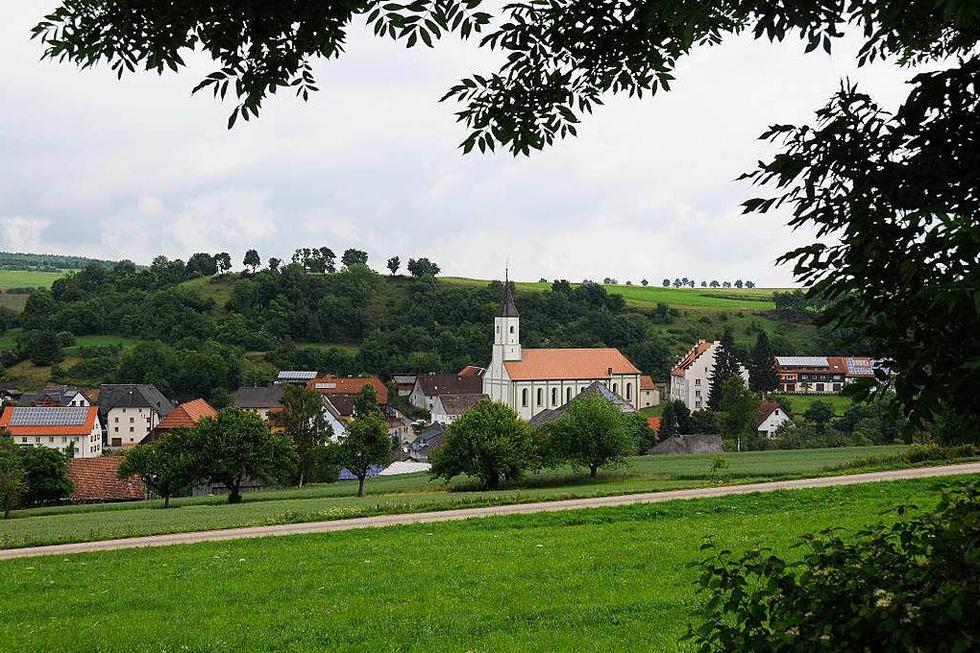Ortsteil Bettmaringen - Stühlingen