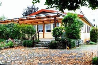Naturfreunde-Vereinsheim am Gleis