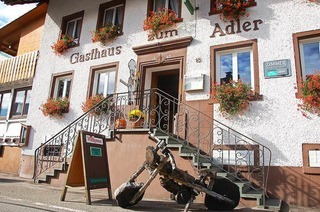 Gasthof Adler (Immeneich)