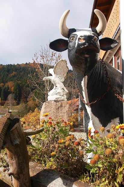 Gasthof Adler (Immeneich) - St. Blasien
