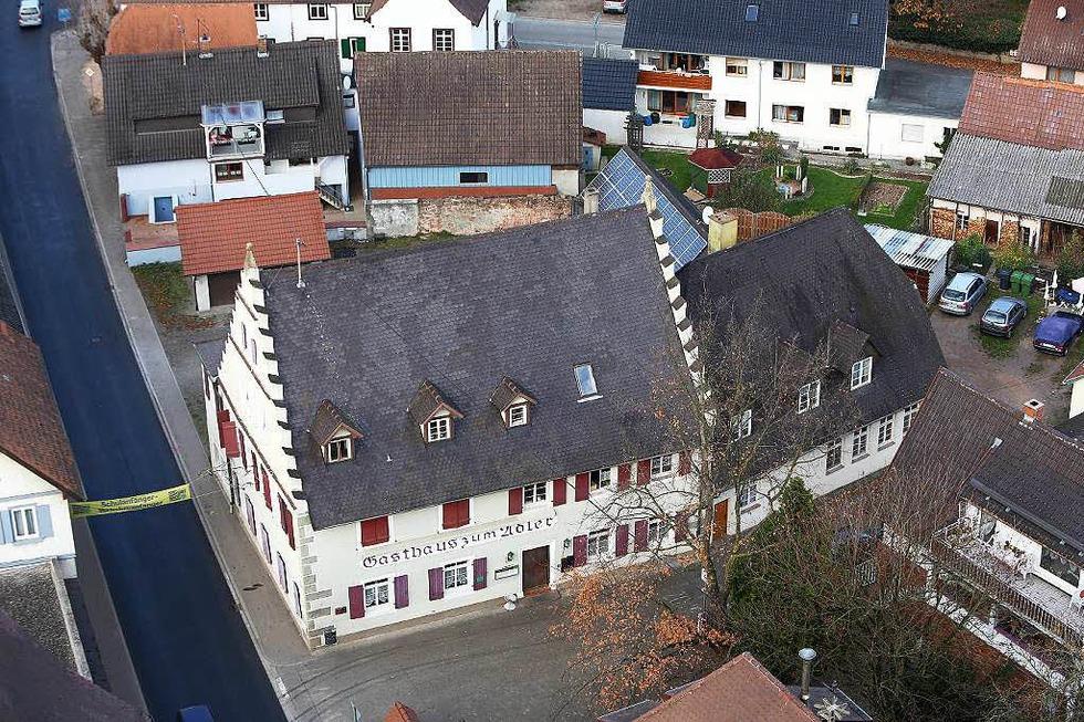 Gasthaus Adler (Schuttern) - Friesenheim
