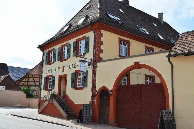 Gasthaus Adler (Wittenbacher Hof)