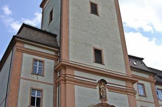 """Die Orgelreihe """"Mit Bach durch die Regio"""" wird in der Kirche St. Trudpert in M�nstertal er�ffnet"""