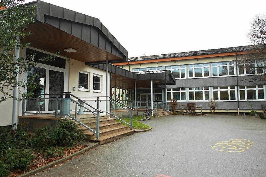 Grundschule Istein - Efringen-Kirchen