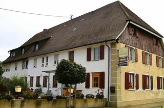 Gasthaus Kreuz (Grißheim)