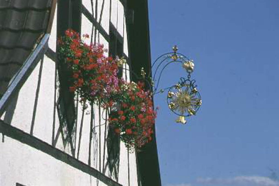 Gasthaus Sonne - Glottertal