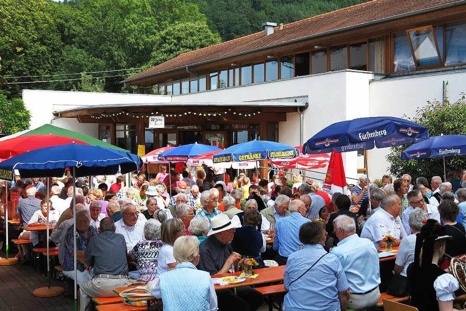 Gemeindezentrum Severin - Glottertal