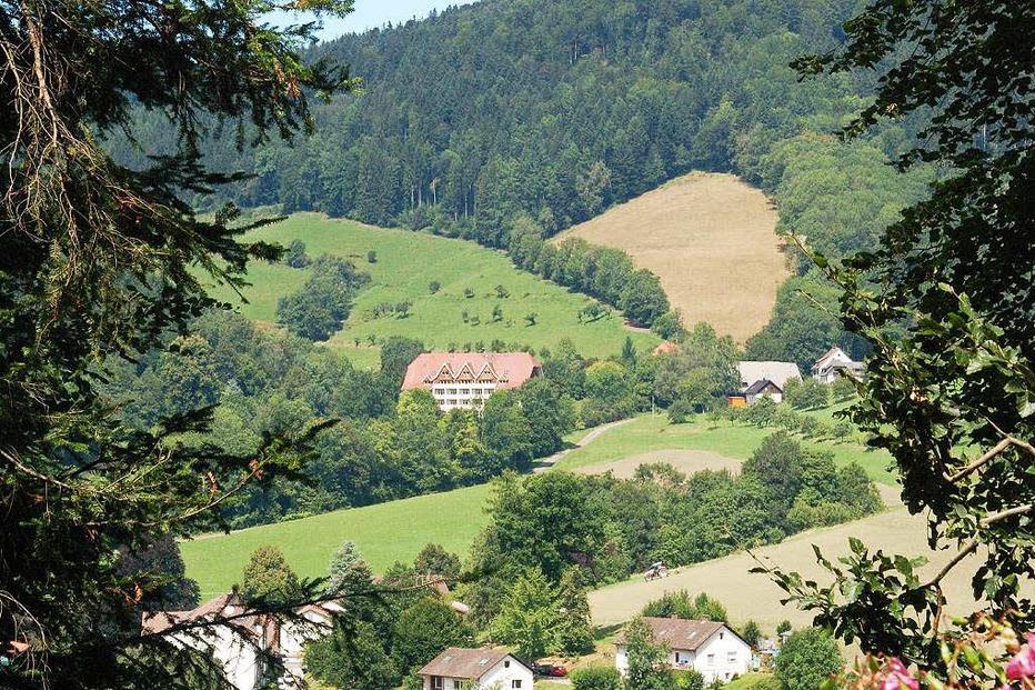 Oberglottertal - Glottertal