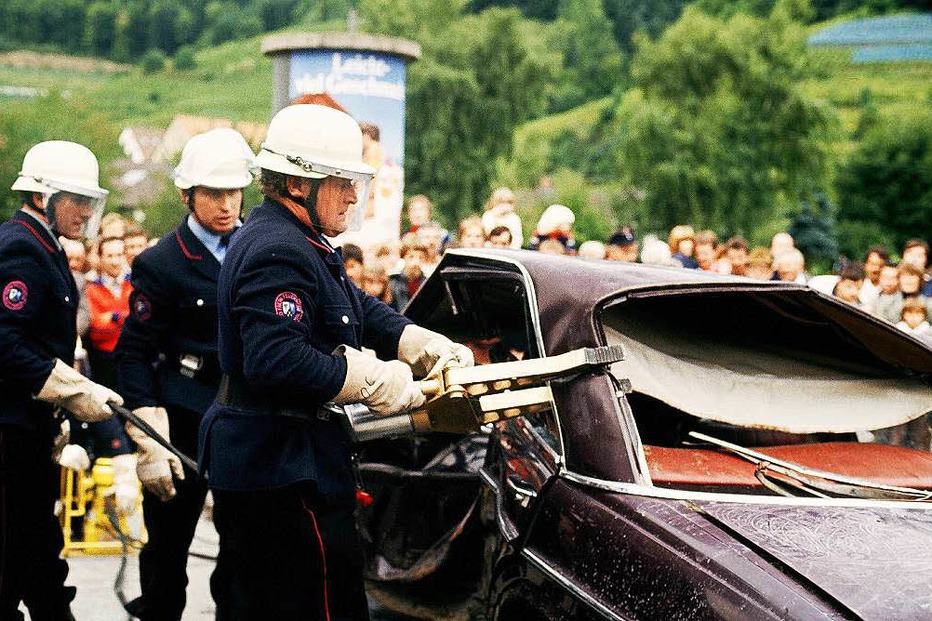 Feuerwehrgerätehaus - Glottertal
