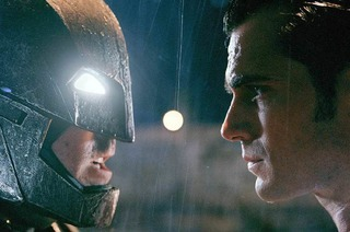 Kinotipp: Batman vs. Superman: Dawn of Justice