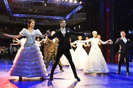 Fotos: Tanz in den Mai beim Theaterball