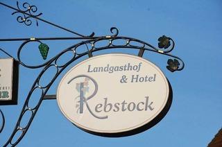 Landgasthof Rebstock (Haltingen)