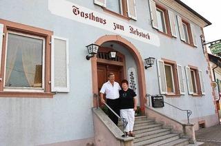 Gasthaus Rebstock (geschlossen)