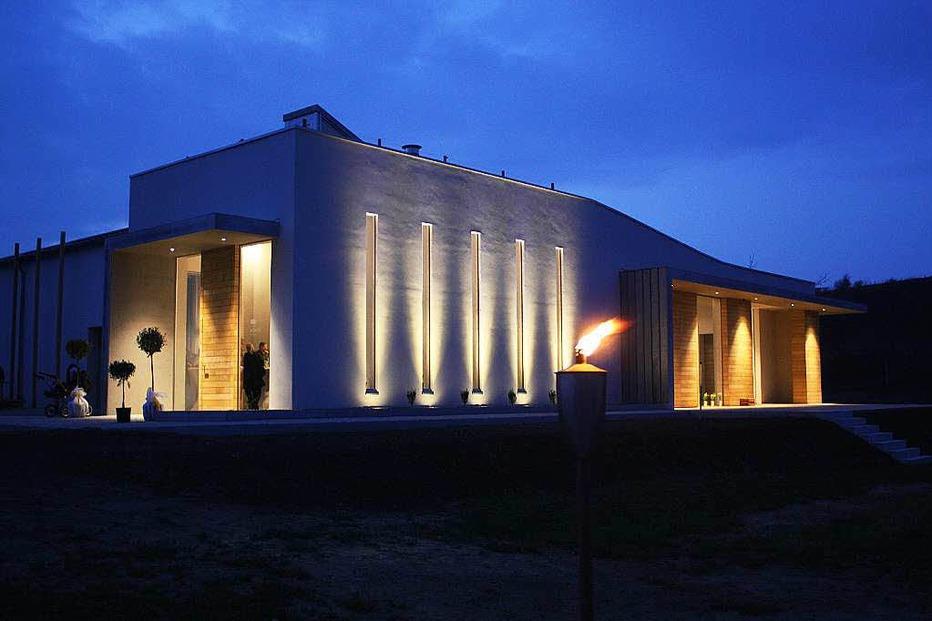Weingut Köbelin - Eichstetten