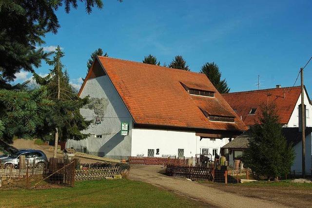 Gasthaus Riedmühle (Oberschopfheim)