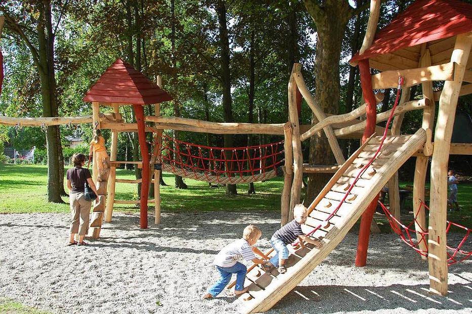 Spielplatz Im Selzen - Kippenheim