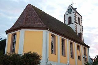Ev. Peter-und-Paul-Kirche