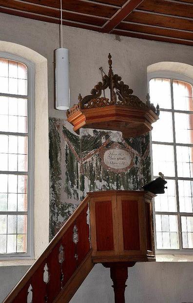 Ev. Peter-und-Paul-Kirche - Schallbach