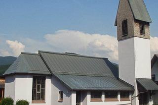 Ev. Johanneskirche