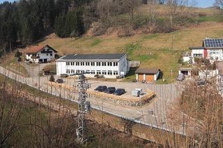 Altes Schul- und Rathaus Katzenmoos