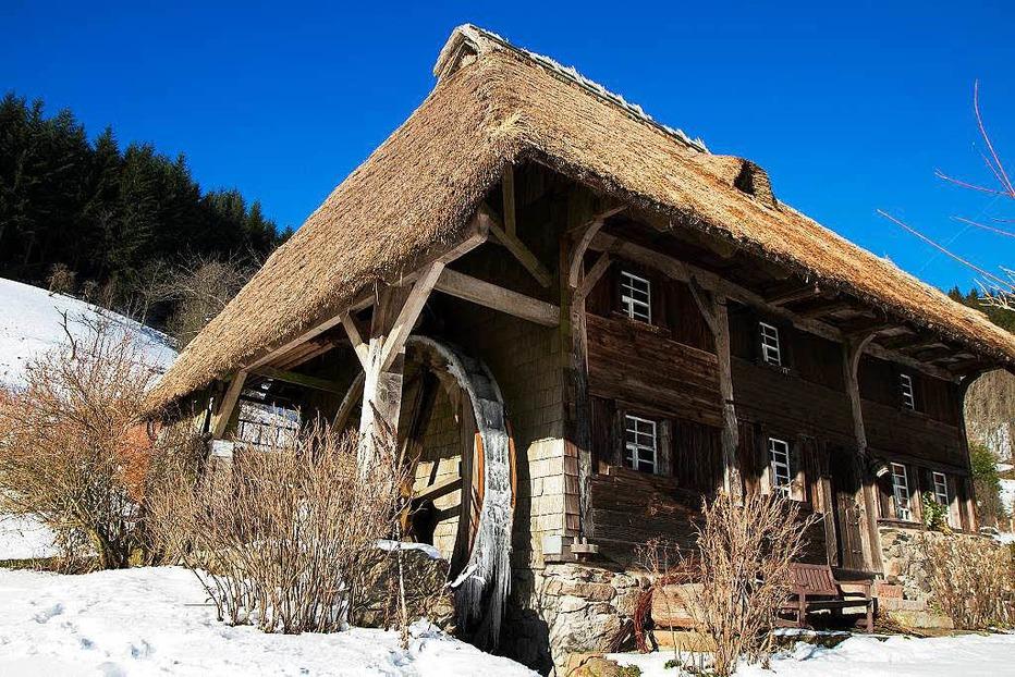 Landwasserhof (Oberprechtal) - Elzach