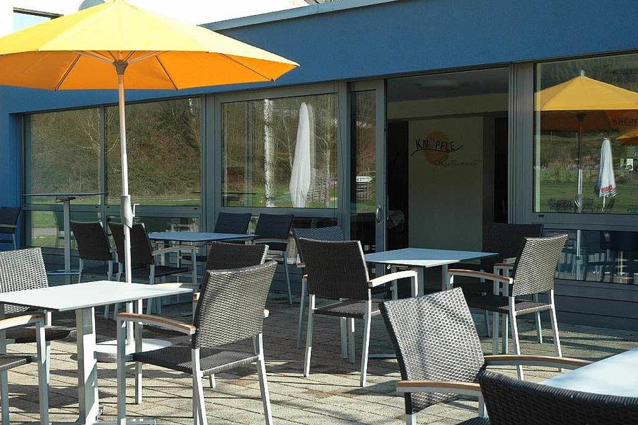Restaurant Knöpfle - Bad Säckingen
