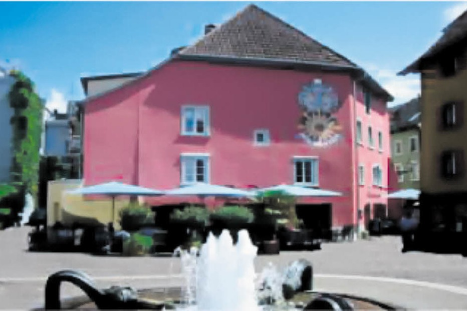 Osteria Bar Eden - Bad Säckingen