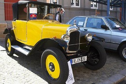 Fotos: Oldtimersonntag in Waldkirch