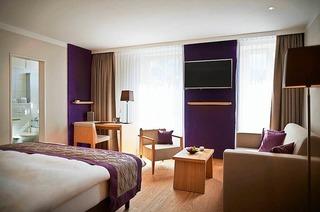 Hotel Victoria, CH-Meiringen