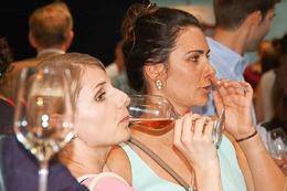 Fotos: Badische Weinmesse in Offenburg