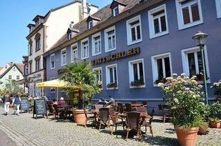 Gasthaus Tritschler