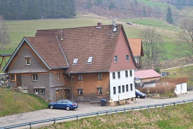 Dorfgasthaus Pauliwirt (Rudenberg)