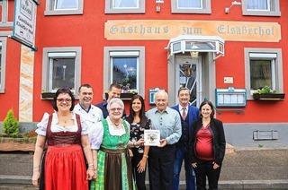 Gasthaus Elsässer Hof