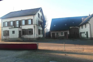 Gasthaus Hellstern Biengen (geschlossen)