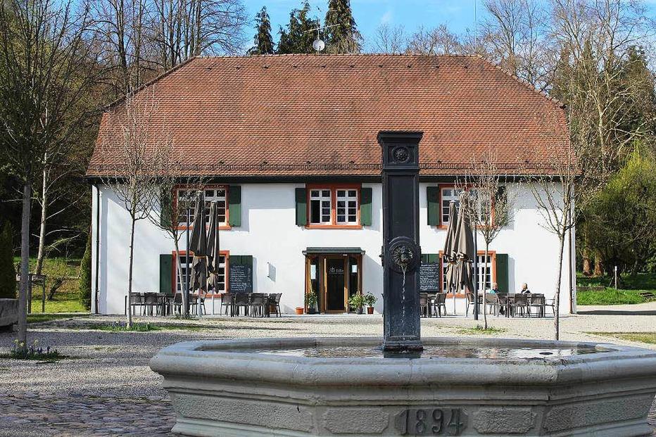 Gaststätte Zur Lilie - Ihringen