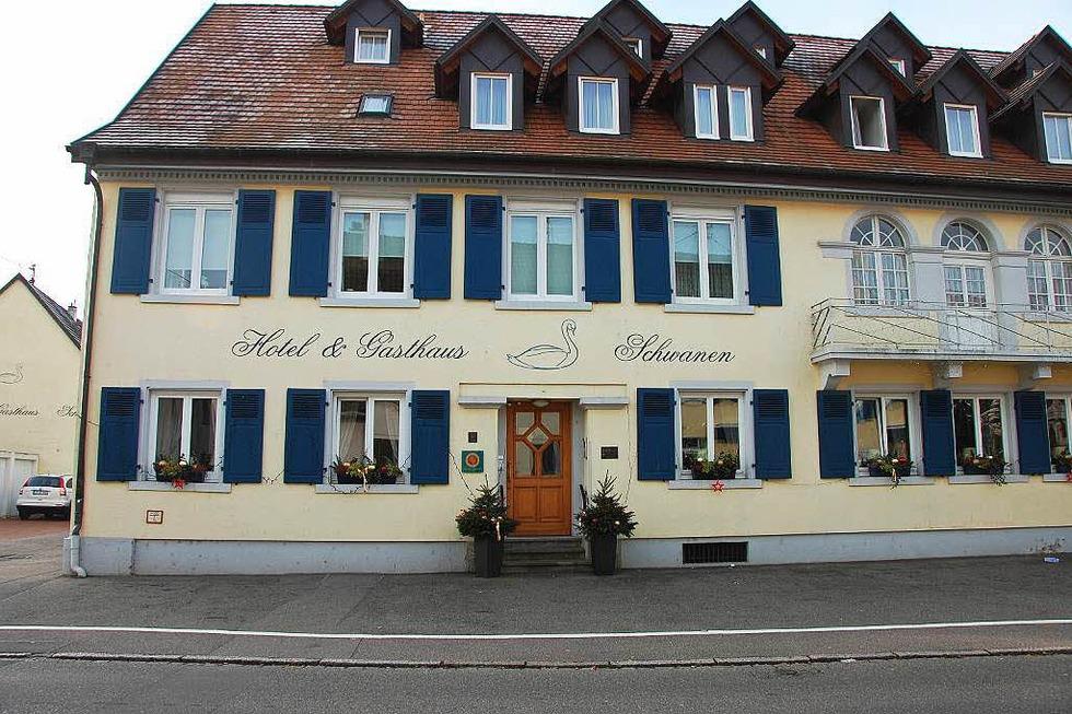 Gasthaus Schwanen - Weil am Rhein