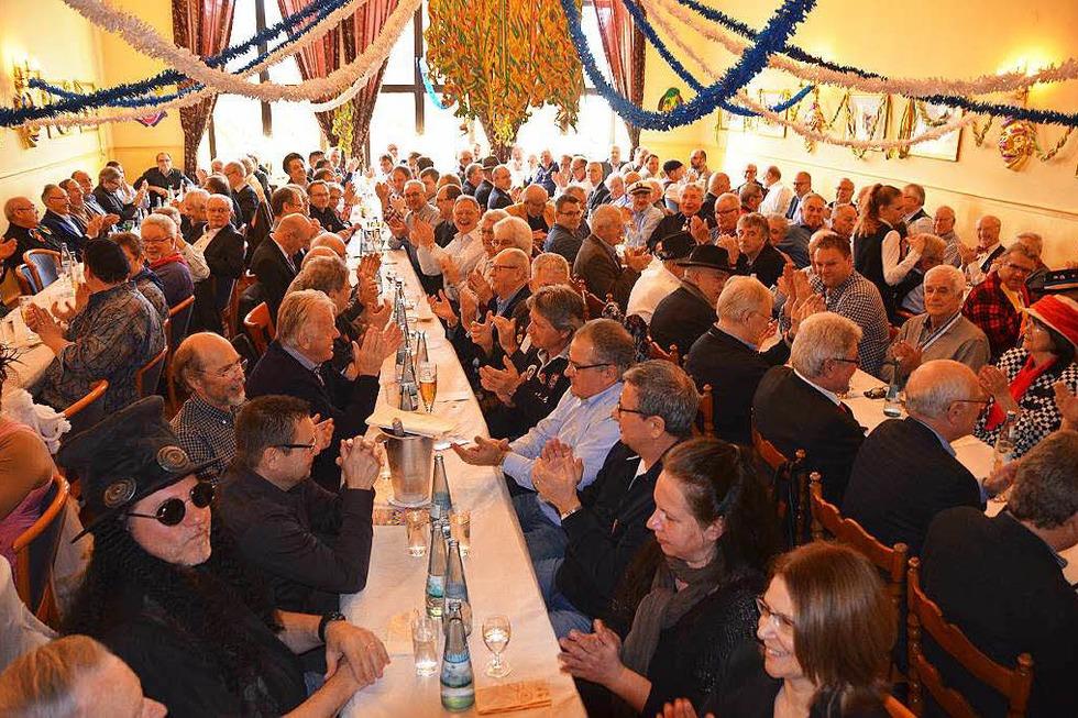 Schwanensaal (Altweil) - Weil am Rhein
