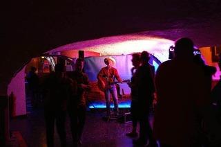 Tanzlokal Schwanenkeller