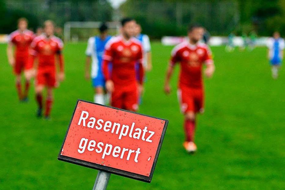 VfR-Vereinsheim - Pfaffenweiler