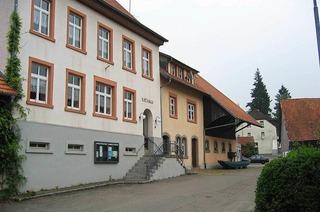 Rathaus Eichen