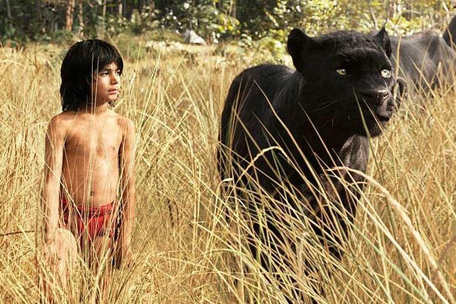 The Jungle Book - Badische Zeitung TICKET